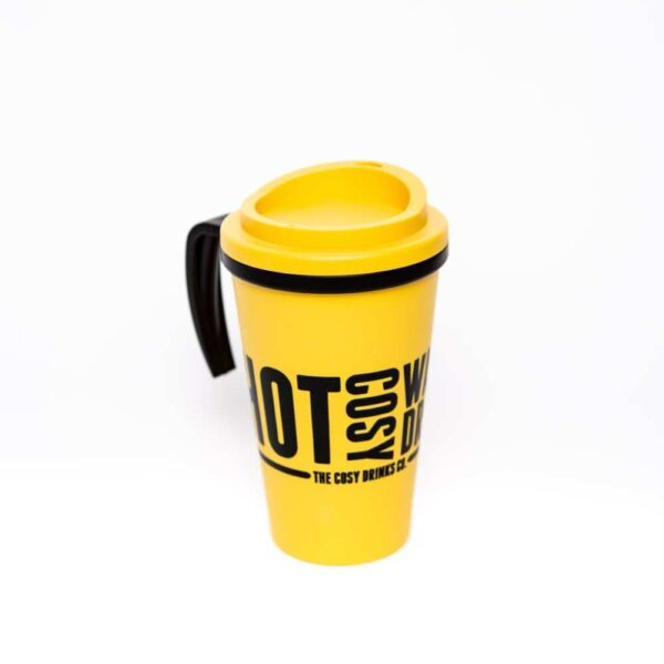Insulated Mug - The Cosy Drinks Co.