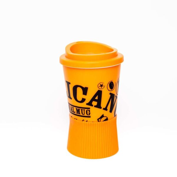 Branded Insulated Americano Cup