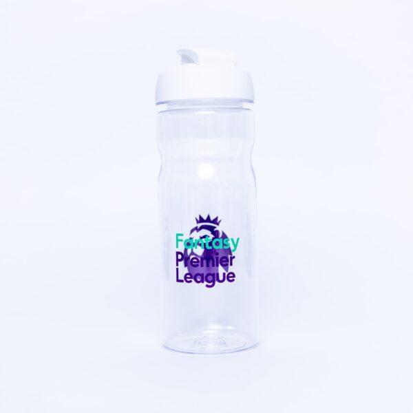 Branded Promo Water Bottle - Premier League