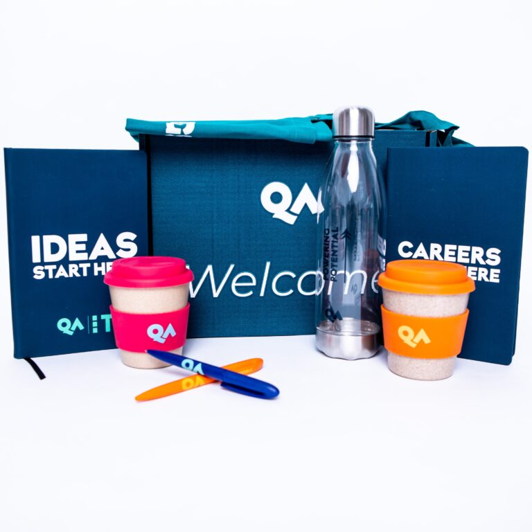 Employee Welcome Pack