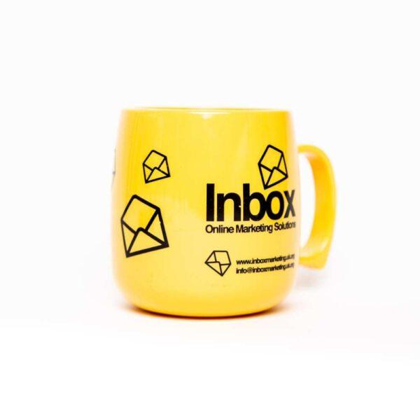 Promotional Mug - Inbox Online Marketing