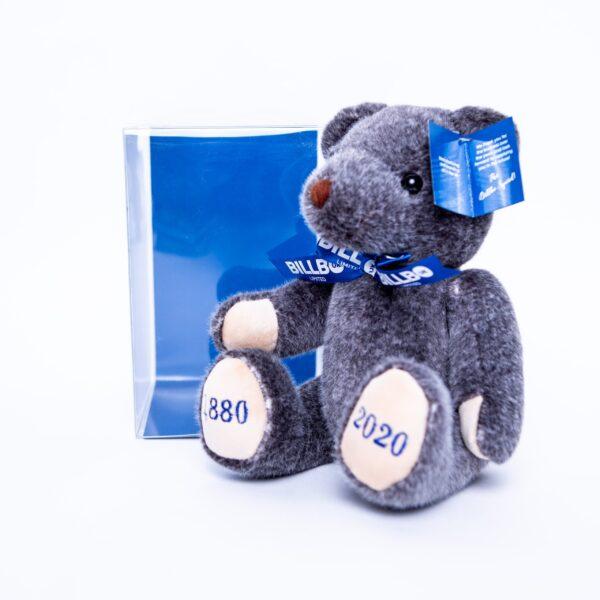 Branded Plush Bear - Billbo UK