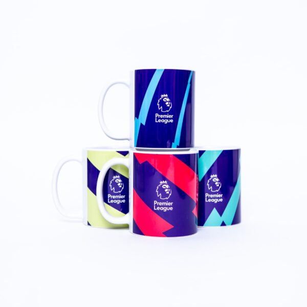 Promotional Boxed Mug - Premier League
