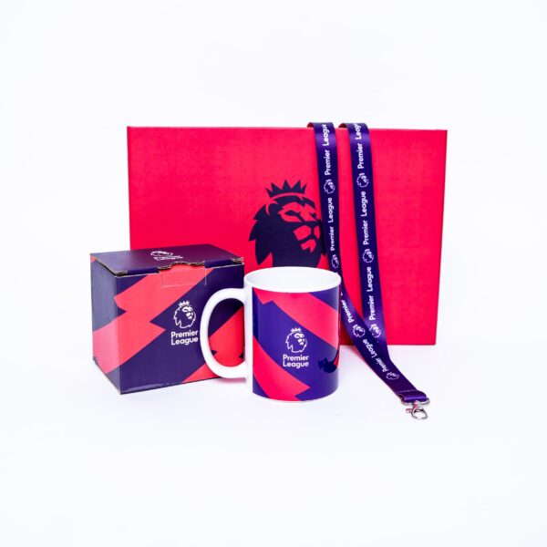Branded Promotional Gift Set - Premier League