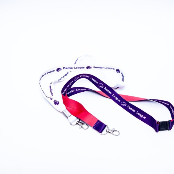 Promotional Lanyard - Premier League