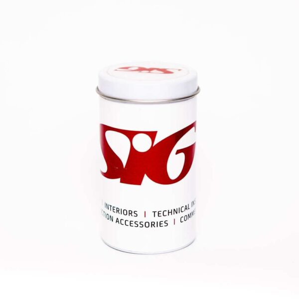 Branded Storage Container - SIG