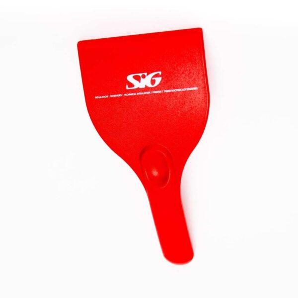 Promotional Ice Scraper - SIG
