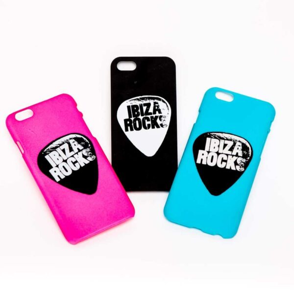 Branded Phone Cases