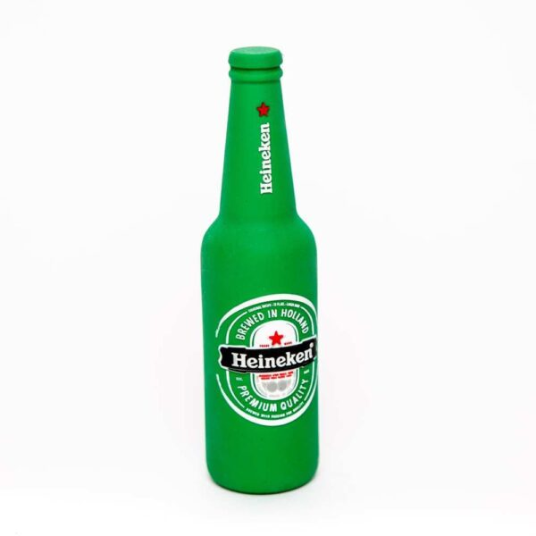 Bespoke Promotional Beer Bottle - Heineken