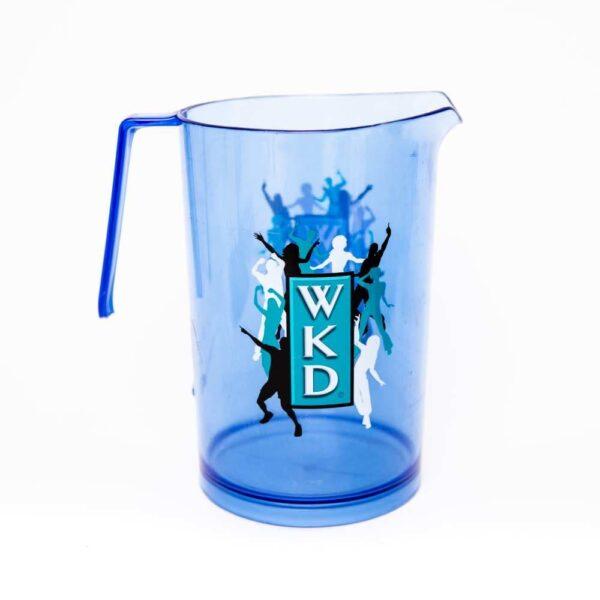 Bespoke Cocktail and Drinks Jug - WKD Brand - SHS Group