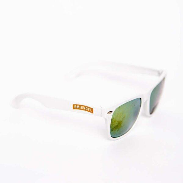 Promotional Sunglasses - Smirnoff Brand - Diageo