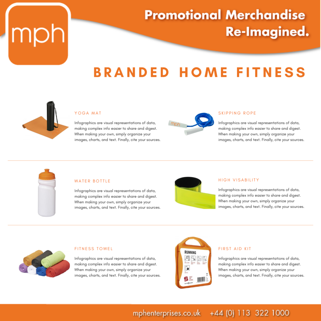 Branded Home Fitness 1